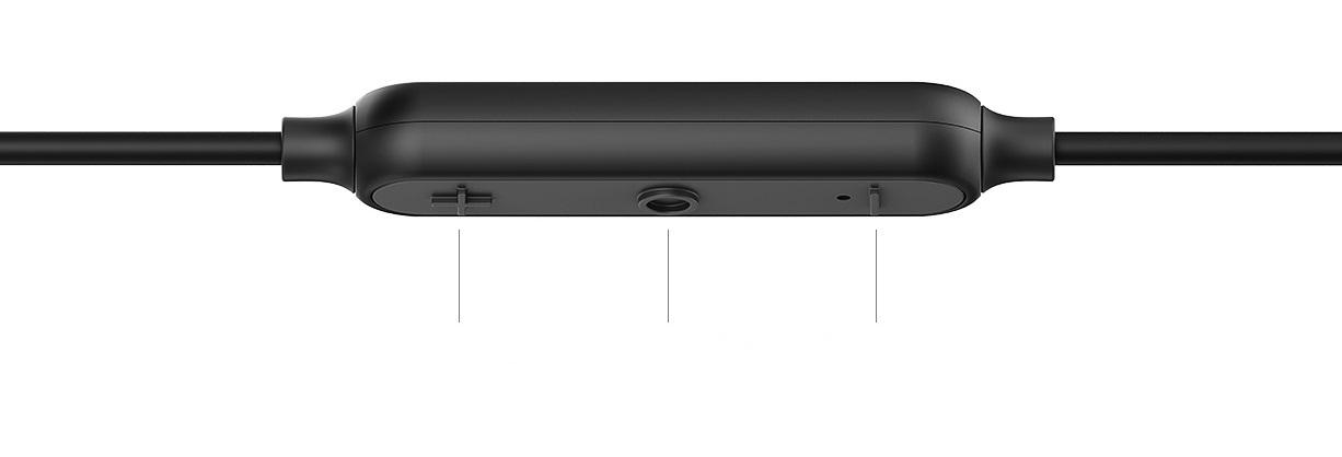 télécommande ecouteurs casque sans fil bluetooth Xiaomi Sport