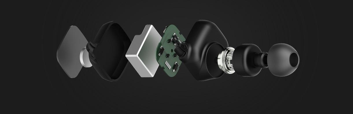 Xiaomi Haylou H1 Sport Ecouteurs sans fil bluetooth