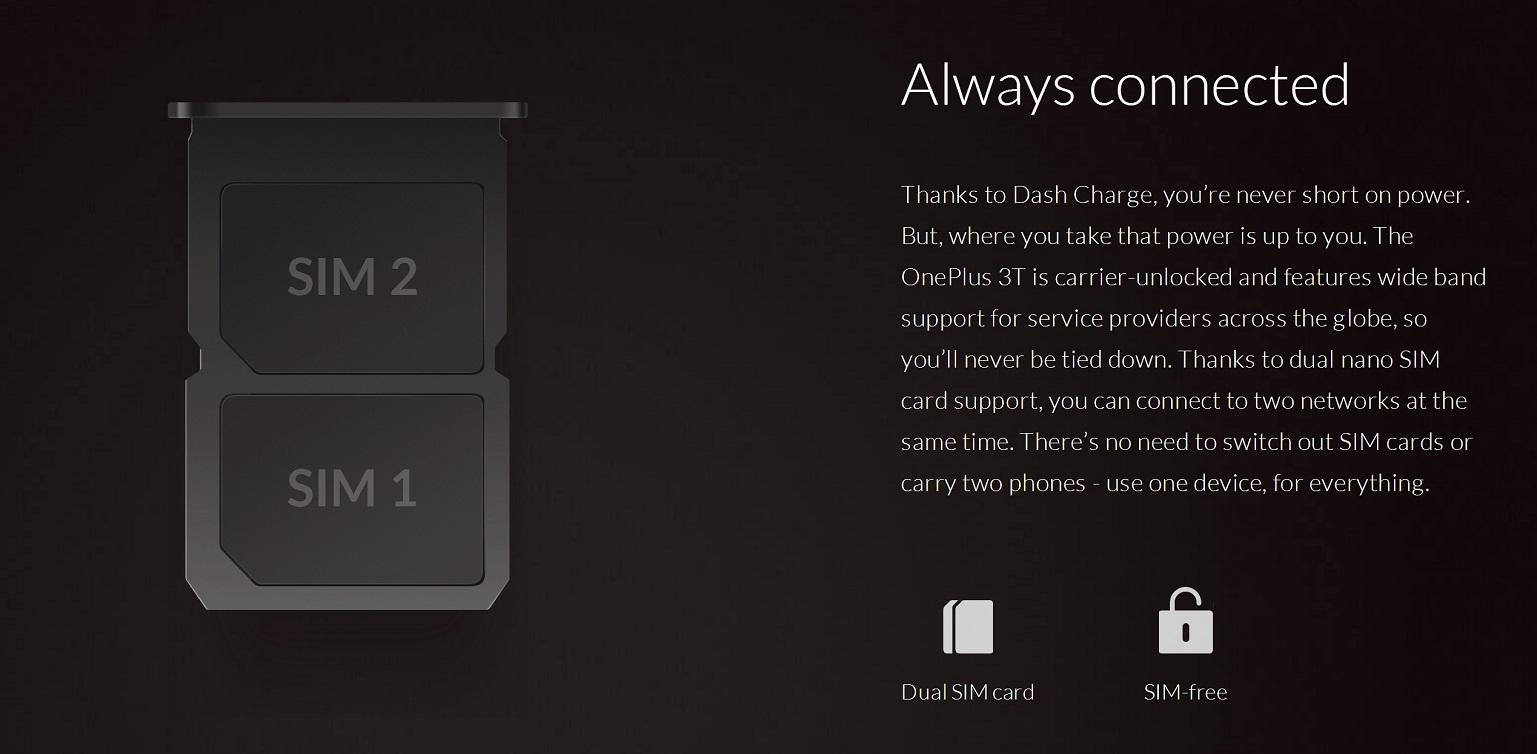 Acheter OnePlus 3 pas cher